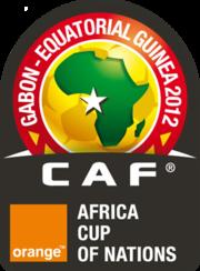 Copa Africana de Nações 2012