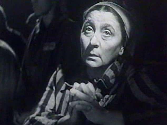 lau2k Wanda Jakubowska   Ostatni etap aka The Last Stage (1948)