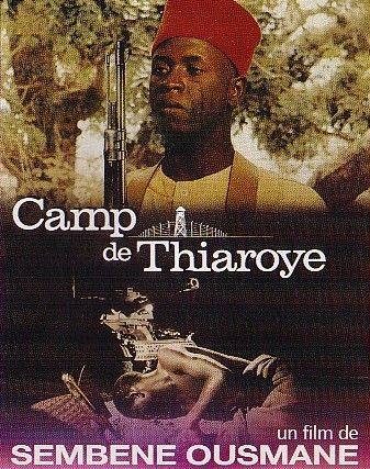 sembeneousmane1988campdi Ousmane Sembene   Camp de Thiaroye AKA The Camp at Thiaroye (1987)