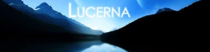 Lucerna Forum