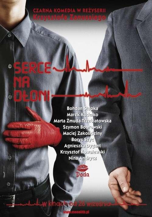 27611q Krzysztof Zanussi   Serce na dloni aka And A Warm Heart (2008)